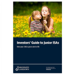 <b>Free Junior ISA Guide</b>
