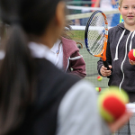 <b>Free Tennis Coaching For Kids</b>