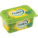 Free Flora Butter Pack