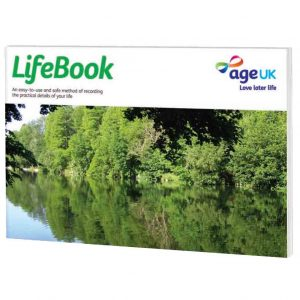 Free Lifebook Safety & Security Booklet