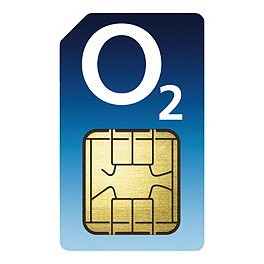 Free O2 Sim Cards & Earn £5 Cash