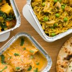 Free Indian Takeaway Worth 10