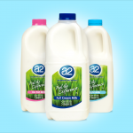 <b>Free 1 Litre Milk Bottle</b>