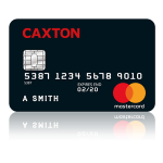 <b>Caxton - Free £5 Currency Card</b>