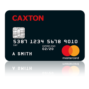 Caxton – Free £5 Currency Card