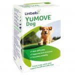 free yumove dog food pack