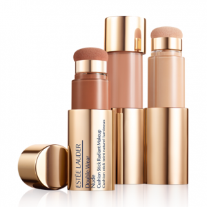 free estee lauder radiant foundation