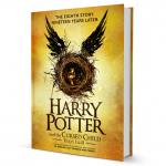 free harry potter book