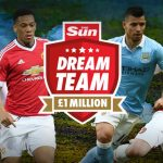 free prizes from dream team