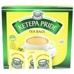 free tea bags - 10,000 available