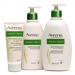 <b>Free Aveeno Face Cream</b>