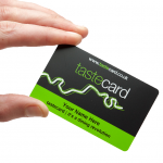 <b>Free Tastecard 2 for 1 Dining Card</b>
