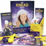 <b>Free Home Baking Fundraising Kit</b>