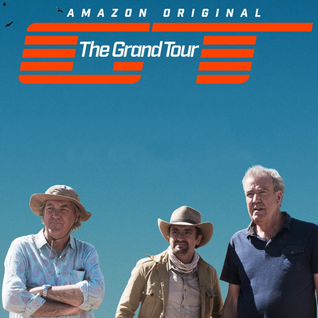 Free Episodes Of The Grand Tour