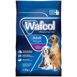<b>Free Wafcol Dog Food</b>