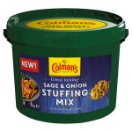 <b>Free Colman's Stuffing Mix</b>