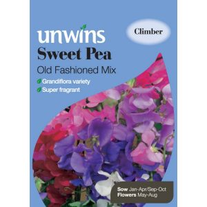 Free Flower Seeds Packet