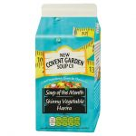 <b>Free New Covent Garden Soup</b>
