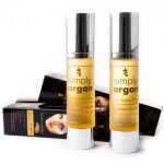 Free Simply Argan Oil