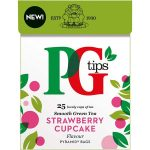 Free PG Tips Strawberry Cupcake Tea