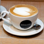 <b>Free Benugo Coffee</b>