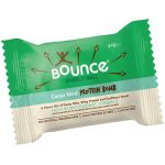 free bounce energy protein ball