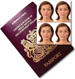 Free Passport Photos