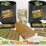 <b>Free Potato Growing Kit</b>