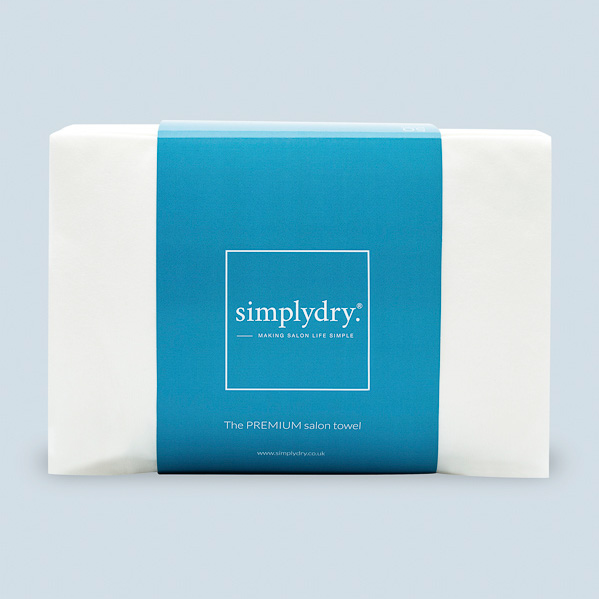 Free Simply Dry Classic Towels