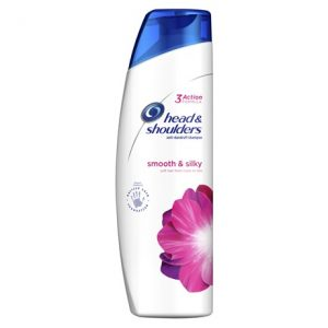 Free Head & Shoulders Shampoo