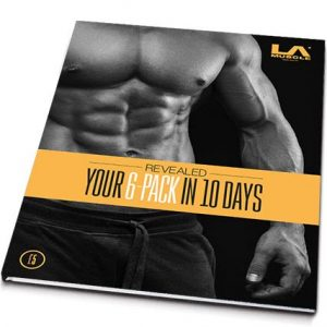 Free LA Muscle Fitness Guide (Worth £5)