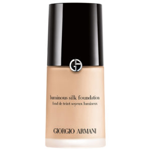 Free Armani Foundation