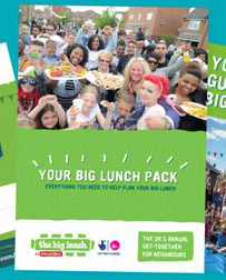 Free Big Lunch Starter Pack