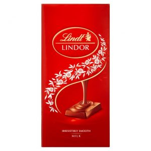 free lindt chocolate