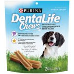 <b>Free Purina Dog Dental Chews</b>