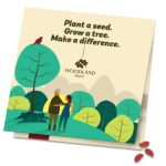 <b>Free Tree Seeds Pack</b>