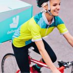 <b>Get Paid £16 Per Hour With Deliveroo</b>