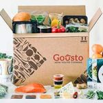 £25 off gousto food box