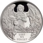 free battle ypres centenary coin