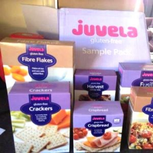 free juvela food box