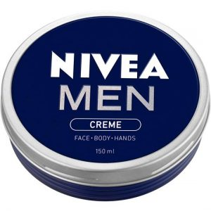 Free Nivea Men Products