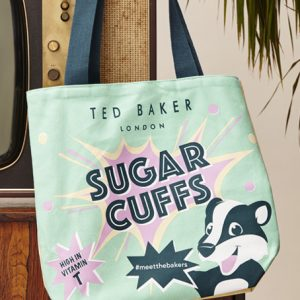 free ted baker tote bag