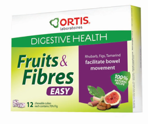 FREE Ortis Fruits & Fibre