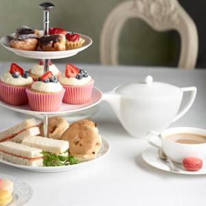 Free Afternoon Tea Pack