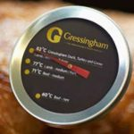 Free Gressingham Cooking Thermometers