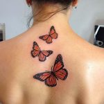 <b>Free Butterfly Tattoos</b>