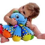 Free George Baby Toy (Worth £10)