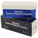 Free Pearly's Teeth Whitener