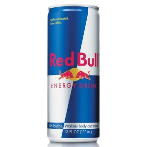 Free Red Bull (Students Only)