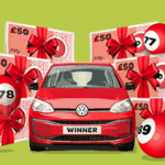 <b>Free £30 Bingo &amp; Win A Car Every Day</b>